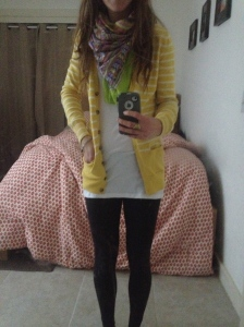 Wear Happy Colors
